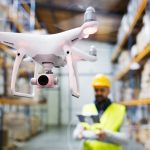 Commercial Delivery Drones